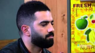 محمد سراج يفاجئ الطلاب في زيارته للاكاديمية - ستار اكاديمي 11 - 21/01/2016