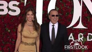 Thalia at 2016 Tony Awards