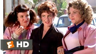 Grease (1/10) Movie CLIP - We're Gonna Rule the School (1978) HD