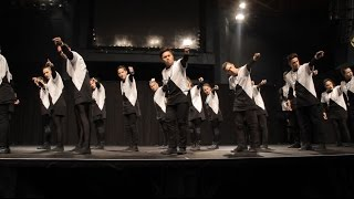 THE COMPANY NZ @ HHI Hip Hop Dance Championships | MEGA CREW | NZ QUALIFIER