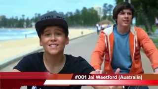Hottest Young Boy Singers 2012 2015 U14
