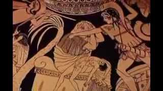 Greek Mythology  God and Goddesses   Documentary