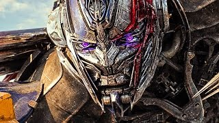 TRANSFORMERS 5: THE LAST KNIGHT Trailer #4 (2017)