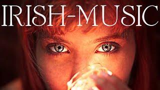 Instrumental traditional Irish music compilation