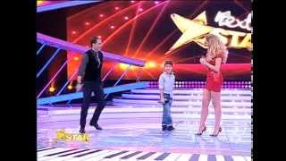 Prezentare: Adrian Ivan şi Andreea Bănică