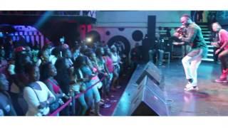 Mr Bow - Vida Boa (Coconuts -  Zona 5 show)