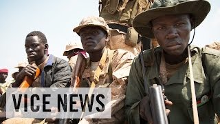 Ambushed in South Sudan (Part 1/5)