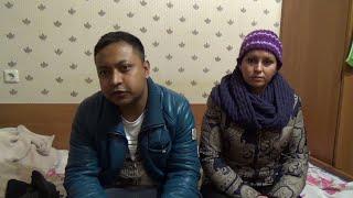 Bengali MBBS student in Russia from Omkar Medicom