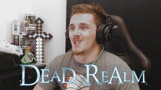 INSANE HIDING SPOT! (Dead Realm)