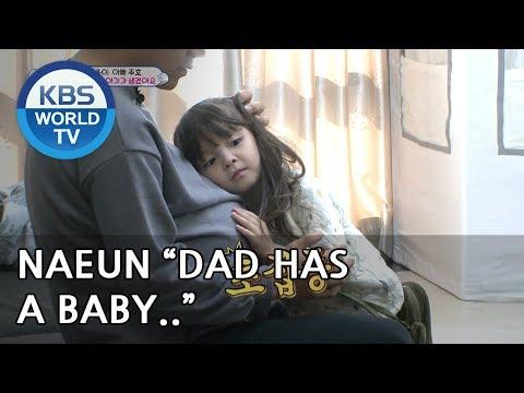 Xxx Mp4 Naeun Dad Has A Baby The Return Of Superman 2019 01 06 3gp Sex