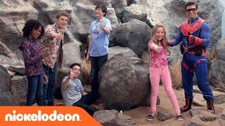 Henry Danger   You Know Now: A PSA From the