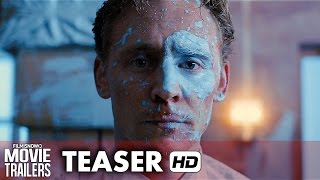 HIGH-RISE Official Teaser Trailer ft Tom Hiddleston, Jeremy Irons [HD]