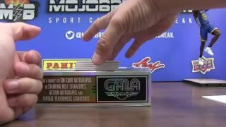 6/26 - 2016 Panini Gala Football 4 Box Half Case eBay Break PYT #13