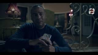 """مسلسل ظل الرئيس - مشهد مؤثر: بكاء ودموع """"حازم صقر"""" على """"نور"""" بعد وفاتها"""