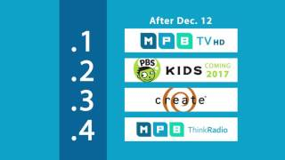 Channel Change 2016 | MPB