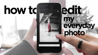 iStyle Indonesia #WeLearn - How to Edit My Everyday Photo