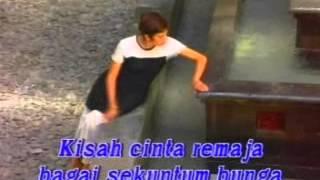 Panbers - Kisah Cinta Remaja (Official Music Video)