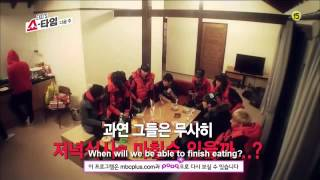 ENG SUB EXO's Showtime Ep 6 Preview