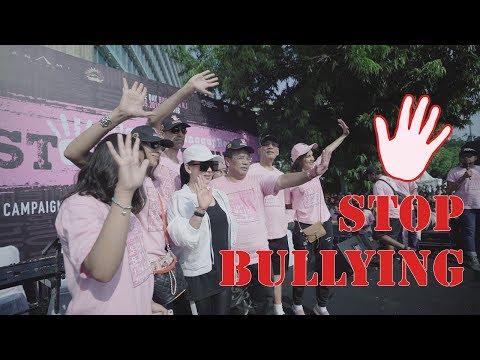 Download incess dukung stop Bullying di CFD bundaran HI...!!! free