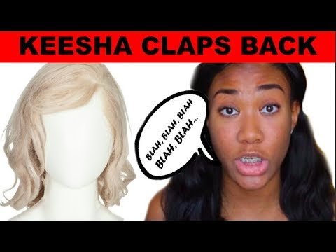 Xxx Mp4 Keesha Anderson Responds To Rich White Woman 3gp Sex