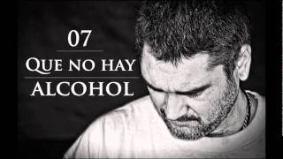 07. Que no hay alcohol - Kase.O & Jazz Magnetism