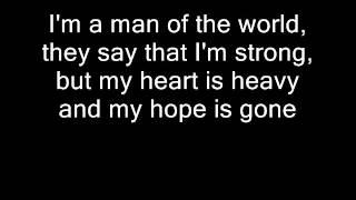 Queen - Mother Love (Lyrics)