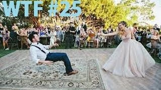 Bride Puts a Spell At Wedding! - WTF #25