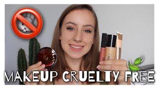 🍍 MAKEUP CRUELTY FREE / VEGAN   The Body Shop   CRASH TEST