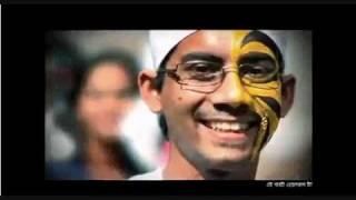 ICC World Cup 2011: Bangladesh Theme song