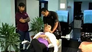 Womens World - Hair Spa Benefits