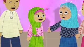 Ramadan Stories | Only on Muslim Kids TV | Written by Muslim Kids Around the World
