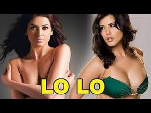 PORN STAR Sunny Leone HOT & BOLD looks in