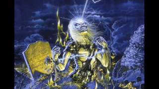 Iron Maiden - Hallowed Be Thy Name - Live After Death