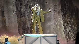 Rihanna - Kiss It Better Live @ Stade de France, Paris, 2016