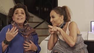 Como ter uma DR com a sogra | Sabrina Sato e Leda Nagle