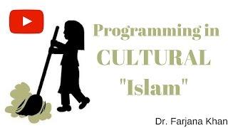 Programming in cultural