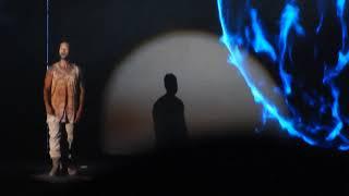 "Omarion - ""Ice Box""  Millennium Tour Reunion - NYC"
