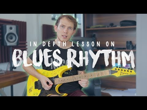 Why YOU Should Learn Blues & How It Can Help You | Rhythm Lesson