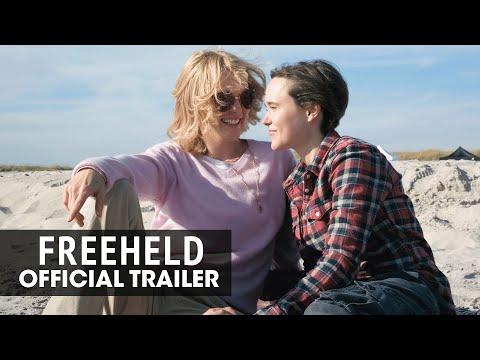 Xxx Mp4 Freeheld 2015 Movie Julianne Moore Ellen Page – Official Trailer 3gp Sex