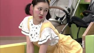 Hottest Baby Kim Ye Won | SNL Korea 9 |  E! Asia