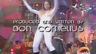 Soul Train 97' Outro Credits - Sandy Hall and Mo Que!