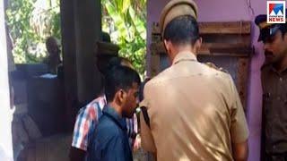 Pathanamthitta murder case