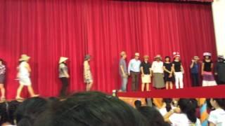 NYGH Teachers' Day Concert 2016