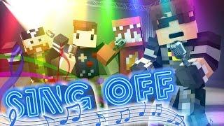 THE BALLAD OF BROKEN EARDRUMS! | Minecraft Sing Off