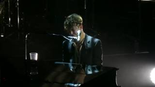 Tom Odell- Somehow- LIVE Birmingham