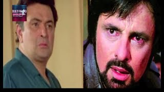 Kapoors v/s Khans: Sanjay Khan threw  Bottle of Liquor at Rishi Kapoor