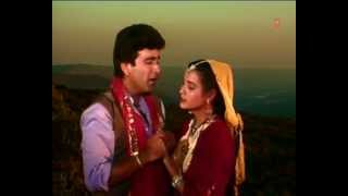 Kya Karthe The Saajna Full Song | Lal Dupatta Malmal Ka | Sahil, Veverly Wheeler