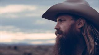 Chris Stapleton  Might As Well Get Stoned Lyric Video