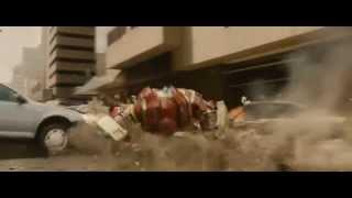 Yenilmezler: Ultron Çağı - Fragman #1 (Türkçe)