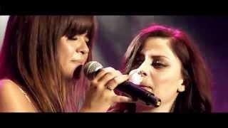 Vanesa Martín con Annalisa - Si me olvidas (Directo)